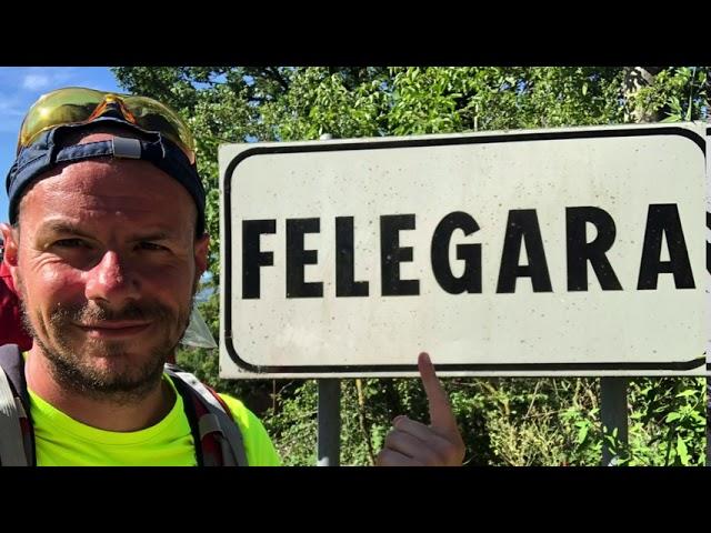 Via Francigena 2020 - 03 da Cella di Noceto a Sivizzano
