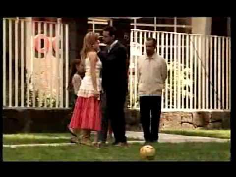 TRAILER Montecristo TV azteca