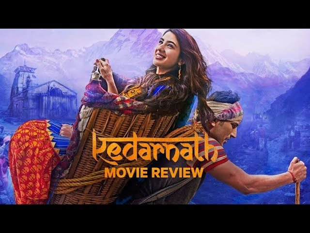 Kedarnath Full Movie Available To Download Watch Free Online