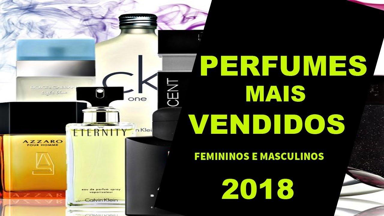 5f25785b6 PERFUMES IMPORTADOS MAIS VENDIDOS 2018