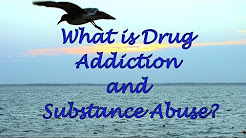 What is Drug Addiction and Substance Abuse?