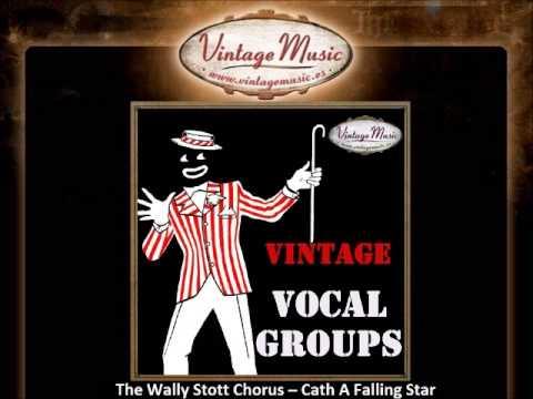 The Wally Stott Chorus -- Cath A Falling Star (VintageMusic.es)