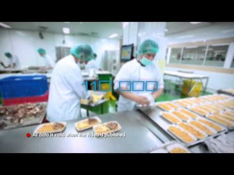 Garuda Indonesia - Aerofood ACS: Kitchen Confidential