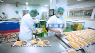 Garuda Indonesia - Aerofood ACS: Kitchen Confidential