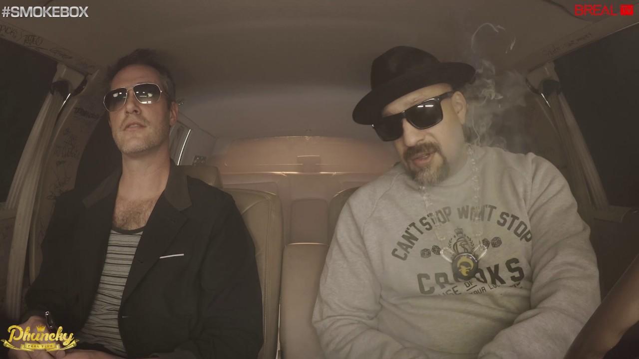 Download PNut (311) - The Smokebox | BREALTV