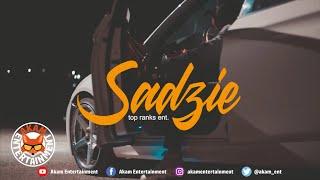 Sadzie - Toprank Di Intro [Official Music Video HD]