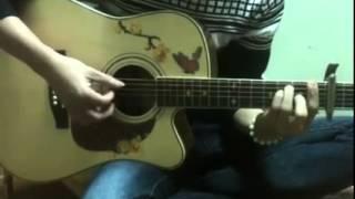 linh hồn đã mất guitar (đoạn cuối)