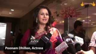 Siddharth Kannan & Neha Agarwal Wedding Reception | Poonam dhillon