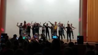 Танцульки: Лагерь ИЗУМРУДНЫЙ. Клип шоу