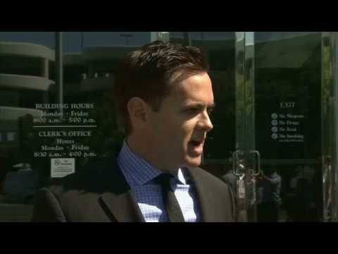 Deputy DA Brian Buckelew recaps Aldon Smith