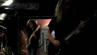 "Vicious Rumors ""Dying Every Day"" 8/16/07"
