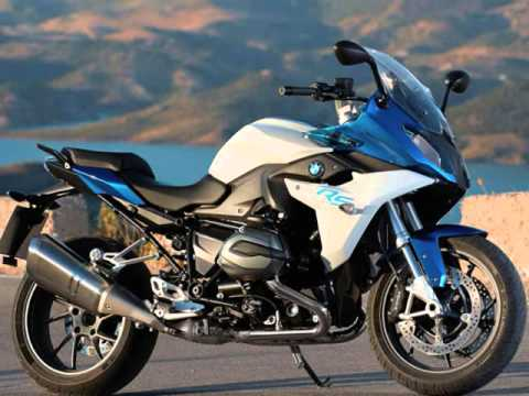 Bmw R1200rs First Ride Review Youtube