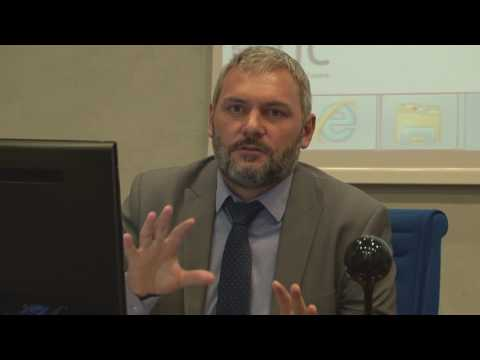 Italia Startup VISA #8 - New online procedure to incorporate innovative startups - Marco Vianello