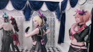 【Clover組】Tulip /LiPPS  Idolm@ster【デレステ 踊ってみた】