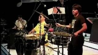 "MAMBO MONGO & GERARDO ROSALES  JAZZMEN VENEZUELA ""MONGOMANIA"""