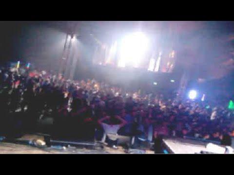 II MINI DJS -  ARENA DOLCE VITA OVAR -  PDA 2015