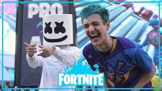 Fortnite is doing things way different, and that's great - Fortnite PRO AM