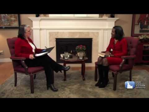 Dialogue: Isabel Wilkerson