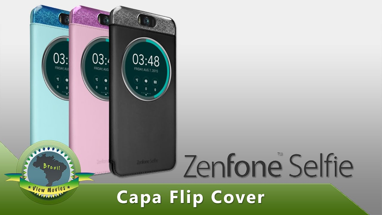 чехол для Asus Zenfone 2 от nillkin - YouTube