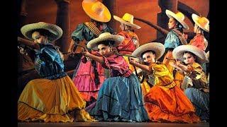Las Adelitas. Ballet Folcklorico de Amalia Hernandez