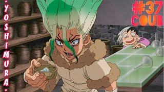 Аниме приколы | Смешные Моменты Из Аниме | Anime COUB | Yoshimura #37