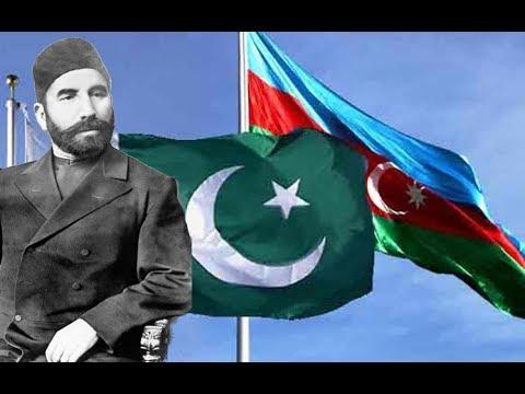Как один азербайджанец