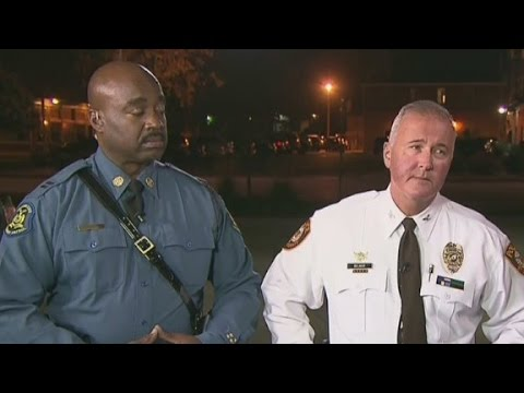 Police: We expect the best from Ferguson community