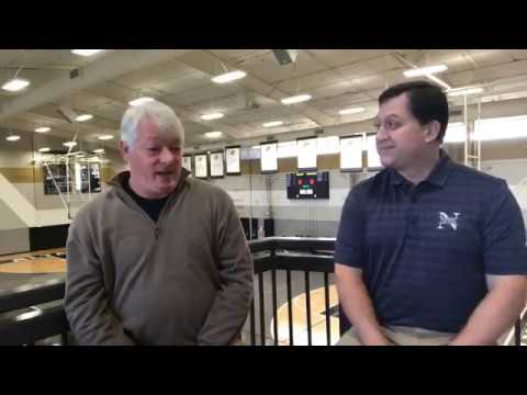 NOMBERG LAW LIVE: Sean Gibson, Athletics Director at The Altamont School