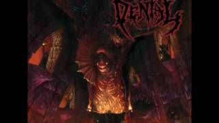Denial (MEX) - Catacombs of the Grotesque (full album)