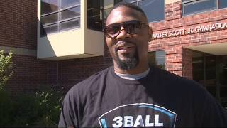 3BALL Nebraska on NBC 6 News (Omaha)