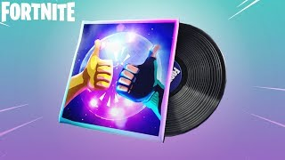*NEW* Fortnite Best Buds Lobby Music.! (Music Pack)