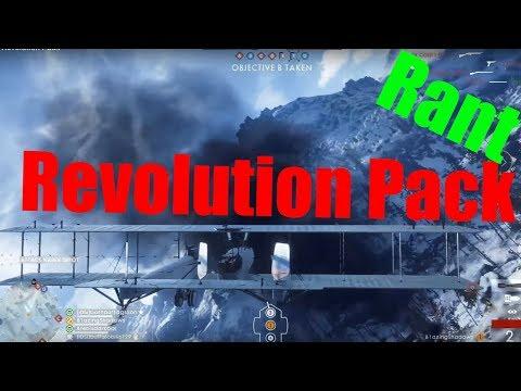 BF1 Revolution Pack