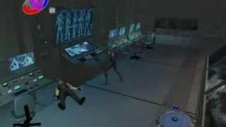 Spiderman 3 pc gameplay scorpion mission part 1