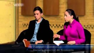 La lucha de los estudiantes del Instituto Politécnico Nacional, en Serapaz. Rompeviento TV. 6/10/14