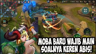 moba android 2018
