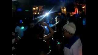 DJ ANGEL LIVE @ SKYVIEW KAMPUNG GAJAH BANDUNG INDONESIA