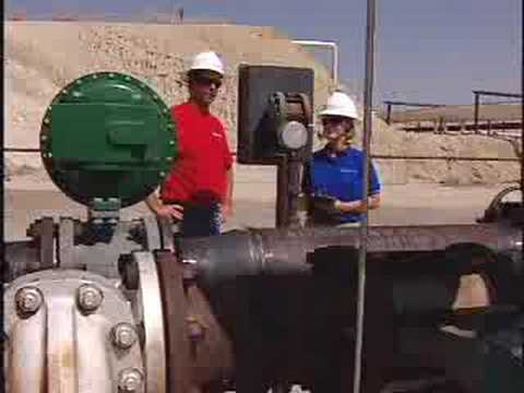A Day in the Life - Petroleum Engineer