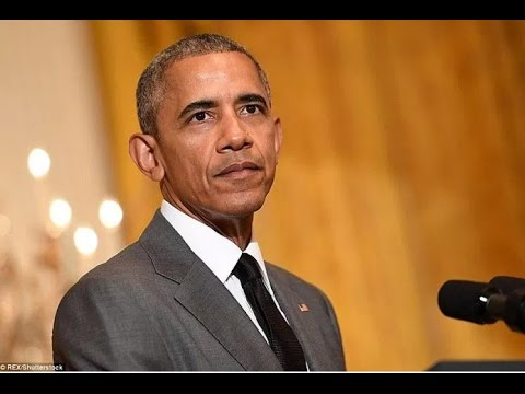 BARACK OBAMA'S PLOT TO SILENCE PRO TRUMP MEDIA EXPOSED!
