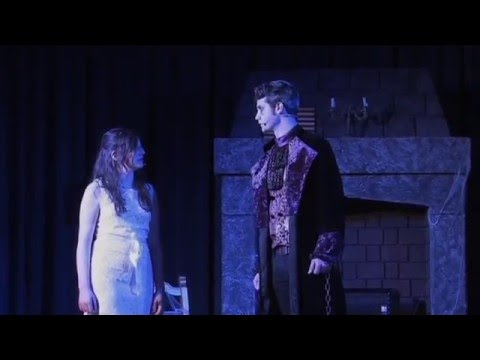Il Fantasma Di Canterville - The Canterville Ghost - The Musical (5/7)