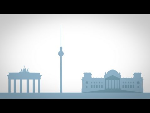 BERLIN Travel Guide | Infographic Video