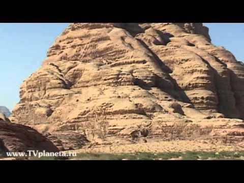 Wadi Rum Protected Area - Jordan - www.TVplaneta.ru