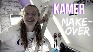 KAMER MAKE-OVER! NOOIT MEER NAAR IKEA & MUREN VERVEN