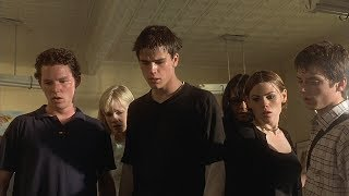 The Faculty (1998) Kill Count HD
