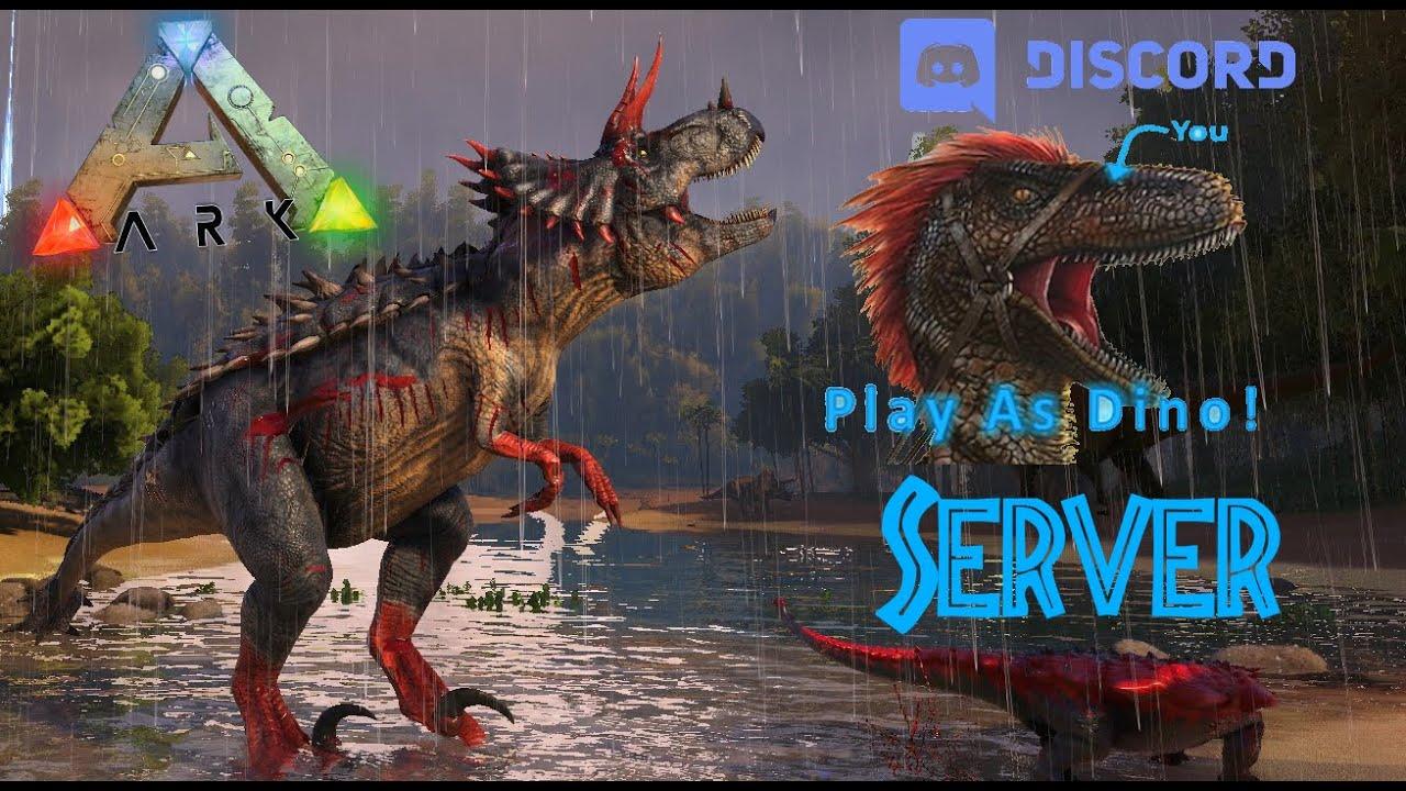 Ultimasaurus & mehr! - ARK Play as Dino! Server Stream #29 - [Ger/HD] | Marcel