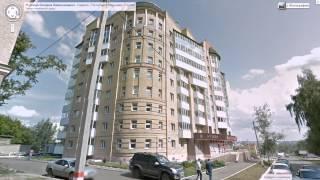 Саранск общежитие №3