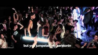Arab strap - The shy retirer