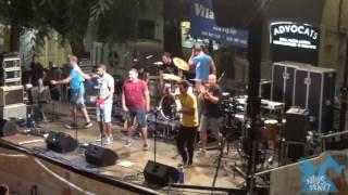 14. Tant de temps + final concert - Concert plaça de la Vila de Gràcia 2016