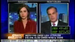 James Schaye CNBC Interview