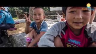 видео 10 самых красивых достопримечательностей Азии.