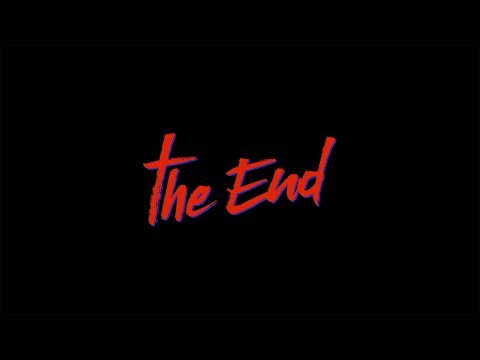 """NASSER """"The End"""" (Official Video)"""